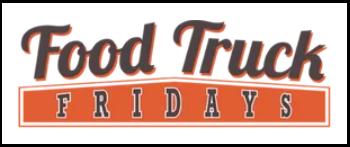 Grand Valley Food Truck Fridays