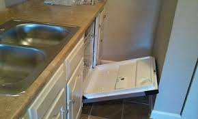 Dishwasher no room funny image