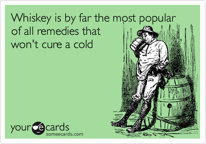 Home Remedies for Common Colds