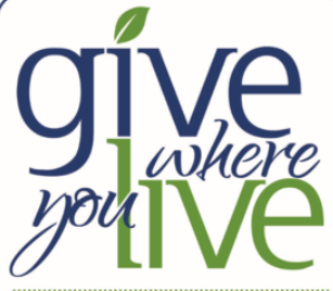 Give Where You Live! 3 Local Charities That You Can Impact