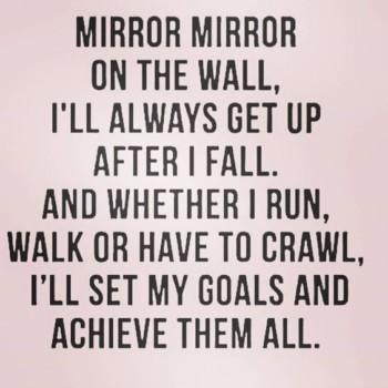 Quote Achieve Goals